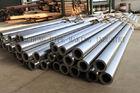China Tubo de acero grueso ASTM suave A519 DIN2391-2 500m m OD del cilindro hidráulico de la pared distribuidor