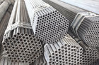 China Tubo estructural del acero suave de la máquina de la Aceite-inmersión de JIS G3445, tubería de acero del carbono de STKM11A STKM12A distribuidor