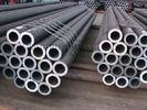China Tubería inconsútil para el uso de la maquinaria, tubería de acero fina redonda del acero suave de JIS G4051 de la pared con el ISO distribuidor