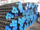 China Tubo de acero retirado a frío ASTM A213 T5 T9 T11 T12, tubos de la aleación inconsútil del Calor-cambiador distribuidor