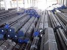 China Longitud inconsútil biselada redonda del tubo 25000m m del acero de aleación de T9 T11 T12 T91 T92 laminada en caliente para el sobrecalentador distribuidor