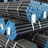 China pintura inconsútil del barniz del tubo del acero de aleación de la longitud ASTM A213 ASME A213 de 25000m m con el PED del ISO distribuidor