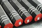 China Tubería de acero inconsútil retirada a frío T22 T23 T91 con la superficie desnuda, 2.11m m - 30m m de la aleación de la ronda SMLS gruesos distribuidor