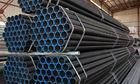 China Tubo de acero retirado a frío de la soldadura ERW, tubería de acero recocida ASTM A450 ASME SA450 de la aleación distribuidor