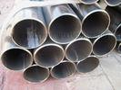 China El estruendo JIS de ASTM A178 soldó con autógena el grueso de pared de acero del tubo de ERW/de la tubería de acero de la caldera 6m m distribuidor