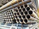 China Tubo fino 1387 de la pared de las BS del tubo de acero inconsútil retirado a frío del estruendo 1626 ERW para la construcción distribuidor