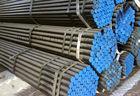 China El EN 10217-1 soldó con autógena el tubo de acero/la dimensión recocida 6m m - 350m m de ERW de la tubería de acero de la aleación distribuidor