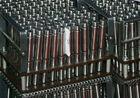 China Tubo de acero/tubos del transporte retirado a frío circular para el estruendo GB/T 18254 GCr4 de la maquinaria ASTM distribuidor