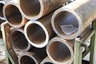 China Tubo del cilindro hidráulico ASTM A519 del barniz, tubos retirados a frío del acero de la precisión distribuidor
