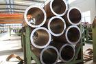 China Tubo moderado del cilindro hidráulico E355 del EN 10305-1 de BK, tubo de acero afilado con piedra redondo distribuidor