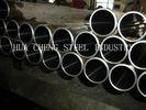 China tubo del cilindro hidráulico de 3m m - de 50m m, tubo grueso del acero de la pared de EN10305-4 E215 E235 distribuidor