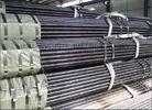 China Tubo inconsútil retirado a frío redondo de ASTM A200 ASTM A209 ERW para la construcción de edificios distribuidor