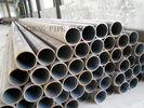 China Tubos inconsútiles del metal de la pared fina galvanizados para el cambiador de calor 17Mn4 19Mn5 15Mo3 distribuidor
