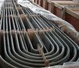 China Tubo inconsútil de la curva en U del cambiador de calor para construir ASTM A179 ASME A210 - A1 T11 T22 distribuidor