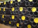 China tubo del cilindro de gas de los tubos de caldera del acero inconsútil 35CrMo barnizado con PED ISO distribuidor
