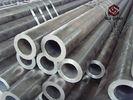 China Tubos de acero laminados en caliente de la pared fina de ASTM A106B A53B API 5L B para el gas de aceite 34CrMo4 flúido distribuidor