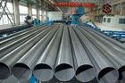 China Tubo de acero laminado en caliente del cilindro de gas del API St52 DIN1629 St52 DIN2448 para la construcción distribuidor