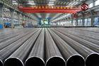China Tubo de acero laminado en caliente de St52 DIN1629 34CrMo4 SAE JIS/tubería de acero inconsútil de la pared fina distribuidor