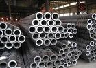 China Grado inconsútil laminado en caliente barnizado B Q235 de la tubería el 12m E355 EN10297 A106 del acero de carbono distribuidor