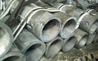 China Tubo de acero laminado en caliente del estruendo del GB T8162 JIS ASTM con el extremo biselado/llano API 5L X42 X52 distribuidor