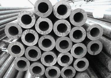 China Tubo de acero del transporte redondo de ASTM A295 52100 SAE 52100, tubos gruesos del acero inoxidable de la pareden ventas