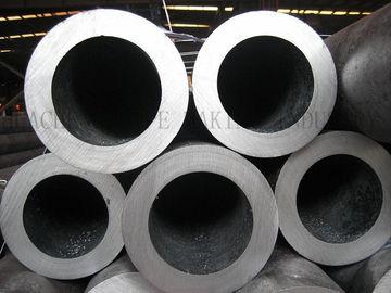 China Tubo retirado a frío del cilindro hidráulico de la precisión gruesa de la pared con estándar de DIN2391 ST45 E355 ST52en ventas