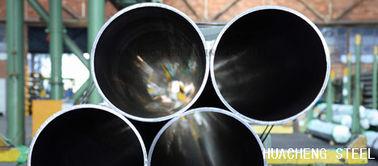 China Los tubos de caldera inconsútiles 30CrMnSiA del GB 18248/recocieron el grueso de la tubería de acero 0,8 milímetros de redondoen ventas