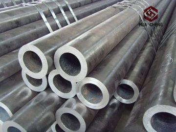 China Tubos de acero laminados en caliente de la pared fina de ASTM A106B A53B API 5L B para el gas de aceite 34CrMo4 flúidoen ventas